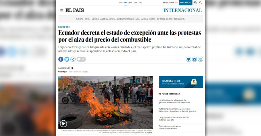 El País - España