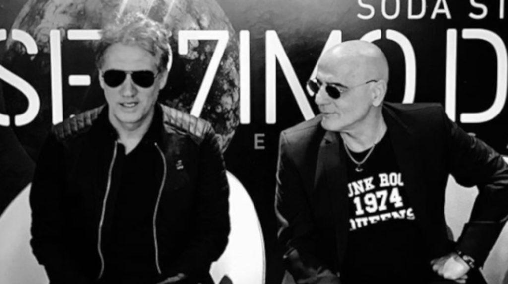 Soda Stereo vuelve, con invitados para suplir el vacío de Gustavo Cerati
