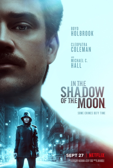 'In the shadow of the moon', de Jim Mickle