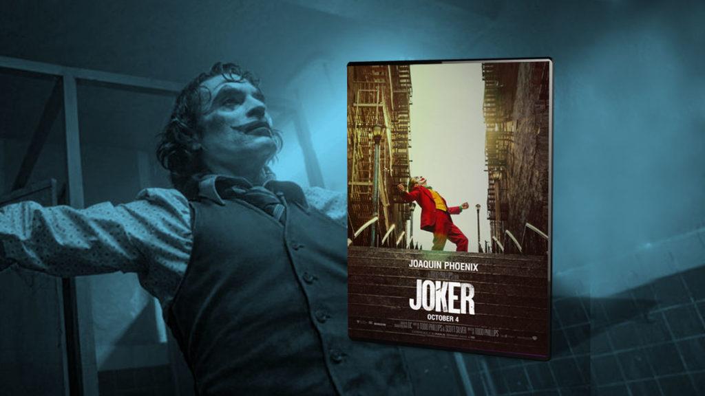 El Joker de Joaquin Phoenix: un gran rol en una película regular