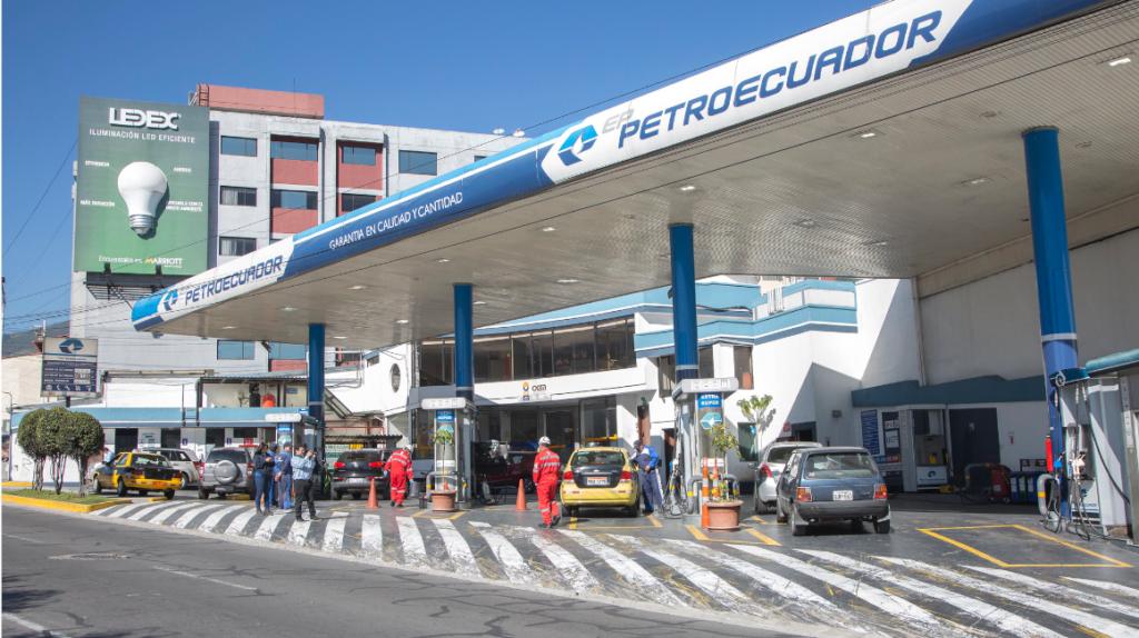 USD 44.248 millones se destinaron para subsidios de combustibles en 14 años