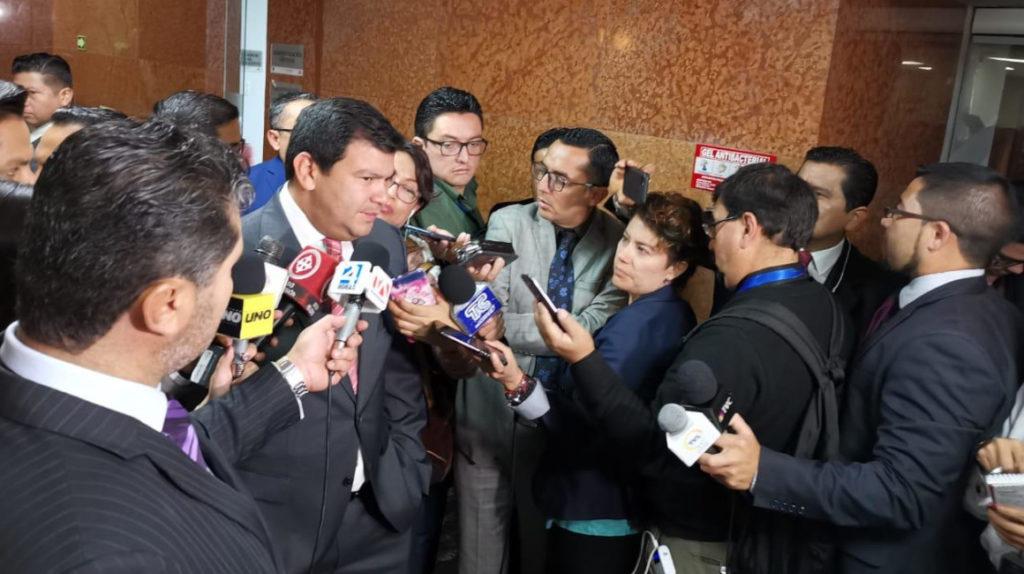 Alianza PAIS espera tener votos suficientes para la reforma económica