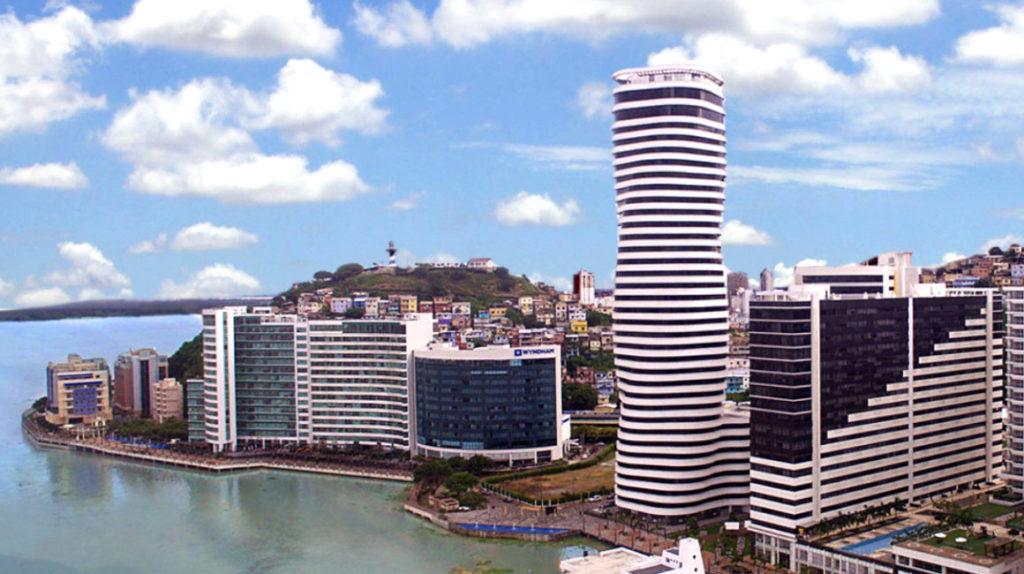 Pronobis incursionará en el mercado inmobiliario internacional