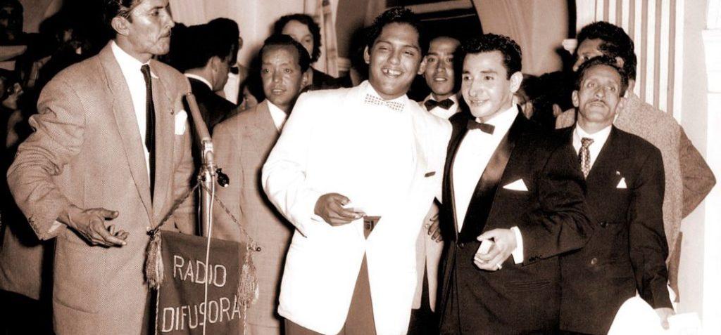 Los 84 años de un mito llamado Julio Jaramillo
