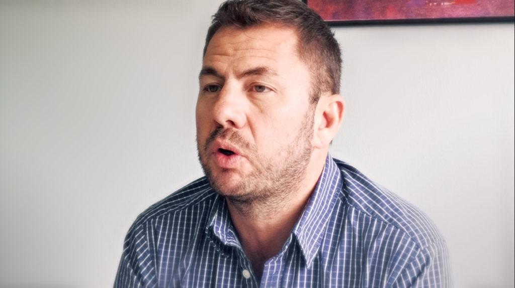 """Jorge Mancheno: """"La deuda de Deportivo Quito asciende a USD 7 u 8 millones"""""""