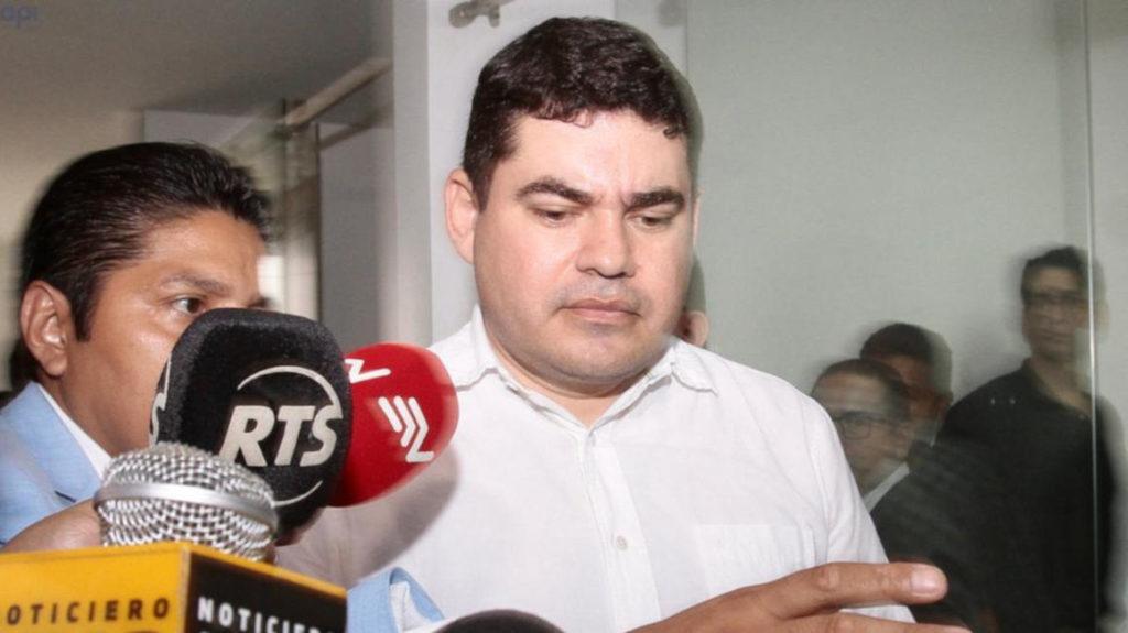 Tuárez irá a juicio por asociación ilícita para ofertar cargos públicos