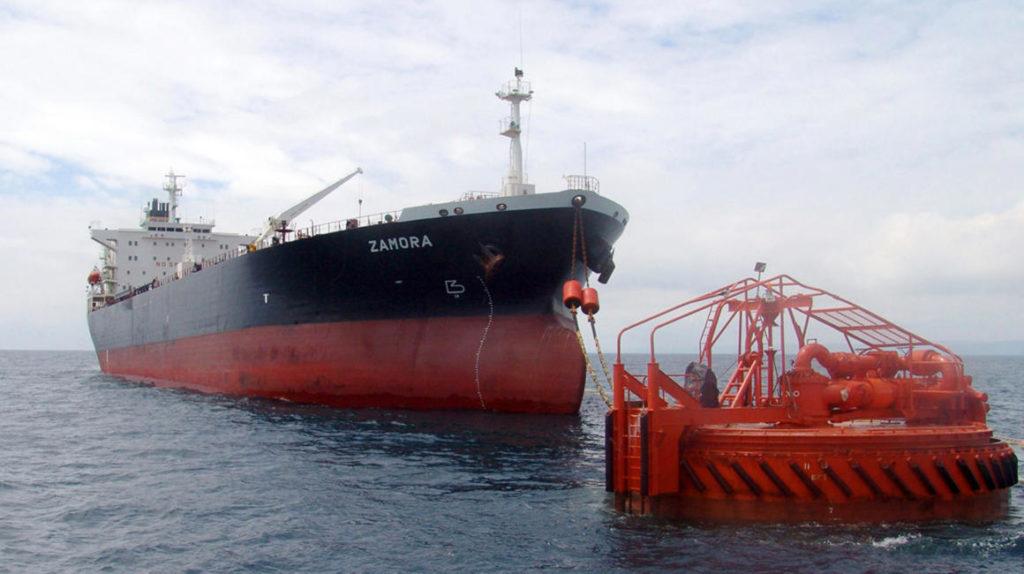 Precio del petróleo ha caído 23% este año por miedo a coronavirus