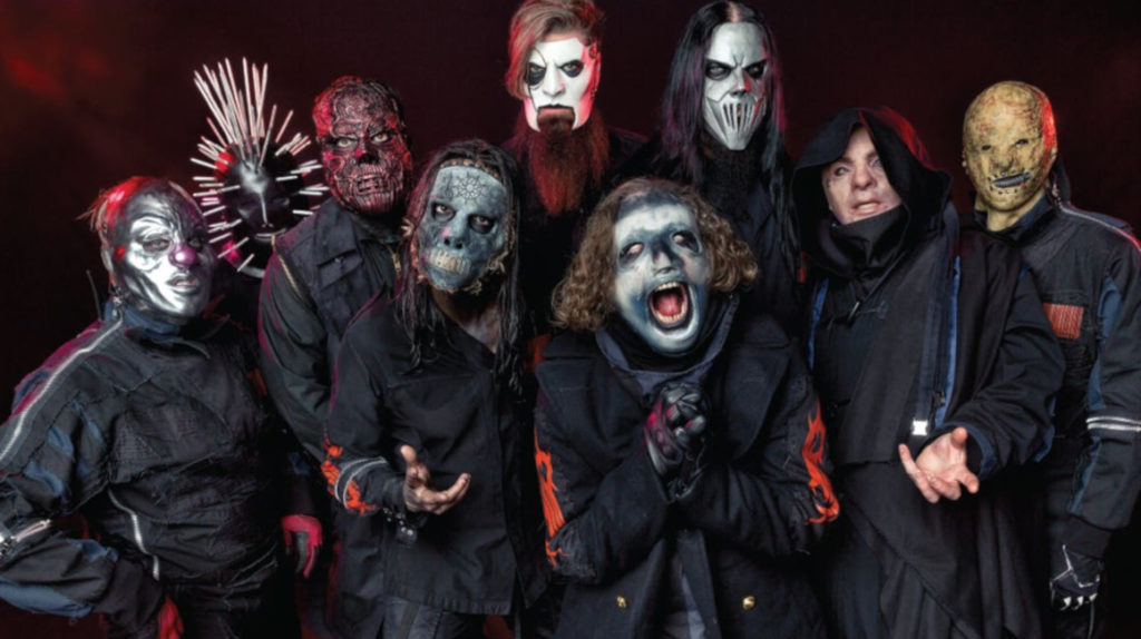 Las cinco canciones imperdibles de Slipknot