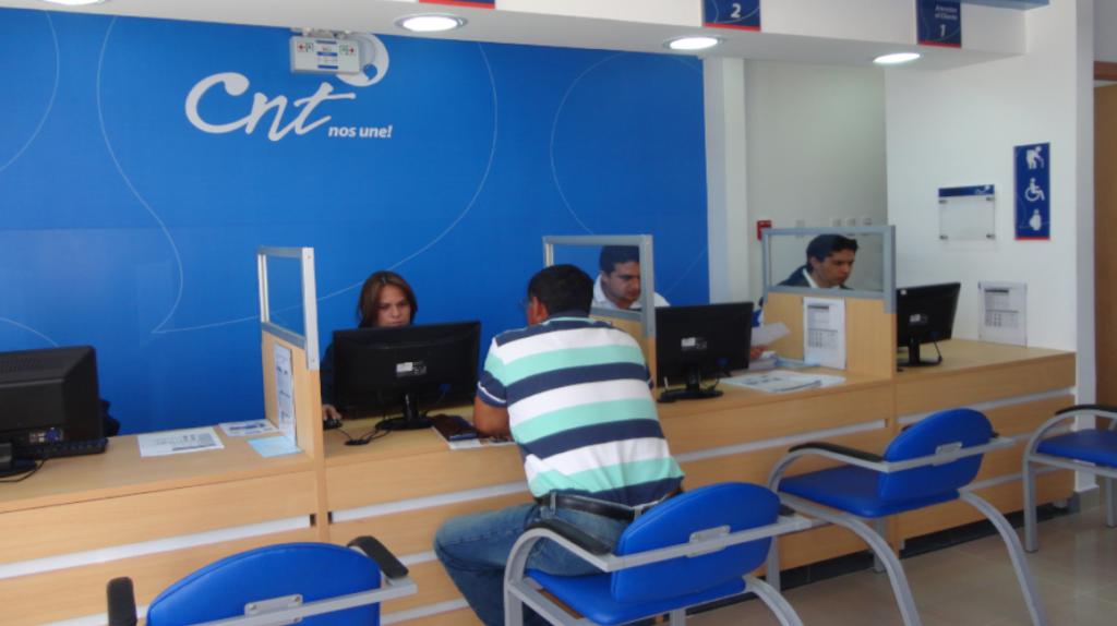 Cuatro empresas se postulan para asesorar la concesión de CNT