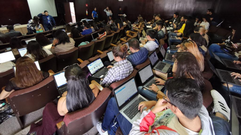 Biografías de 70 ecuatorianas se sumarán a Wikipedia