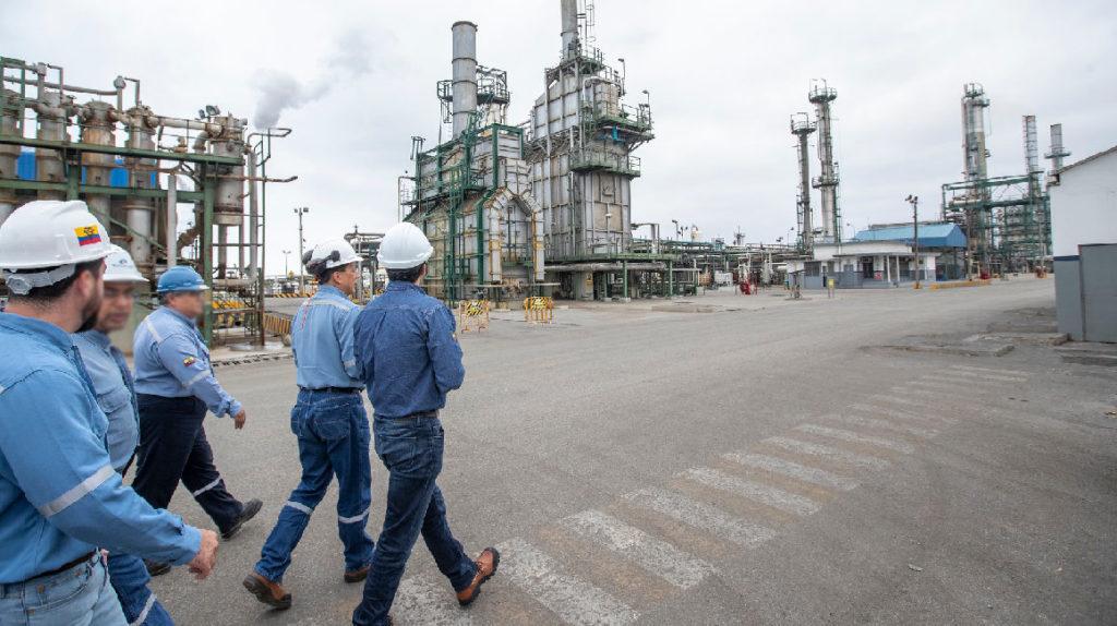 Ecuador tiene tareas pendientes con el BID para arreglar empresas públicas