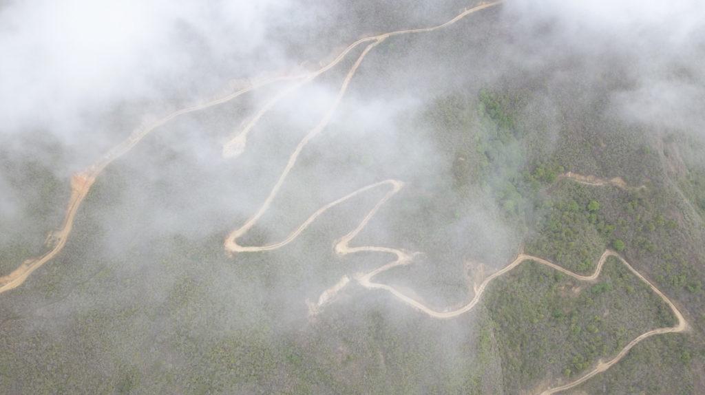 Ruta del Cobre, nueva carnada de Yaku Pérez para la consulta antiminera