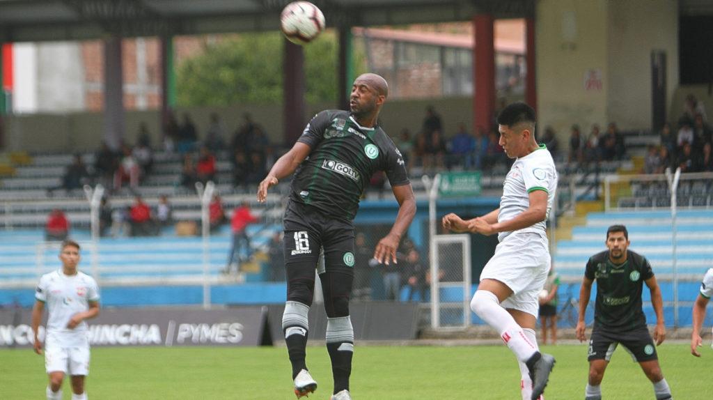 LigaPro suspende los 'playoffs' de la Serie B