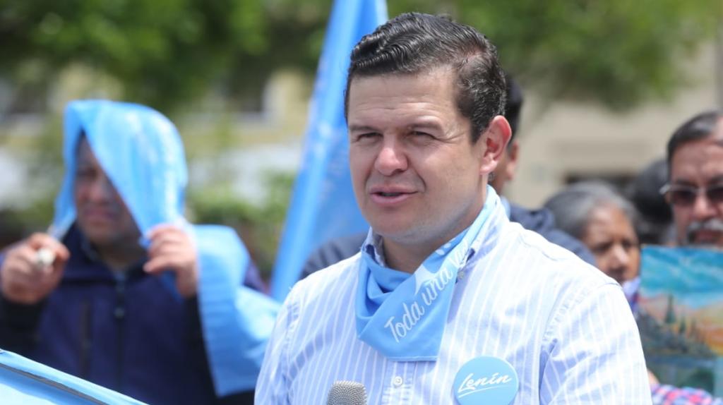 Juan Sebastián Roldán es el nuevo Secretario General del Gabinete