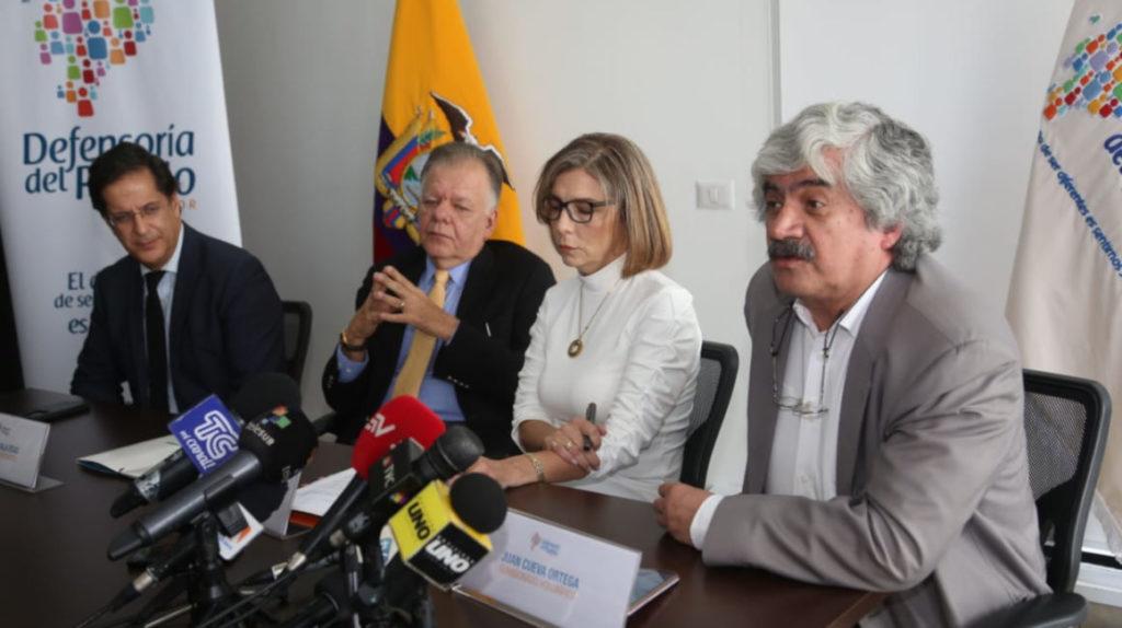 Otra comisión investigará lo ocurrido durante el paro nacional