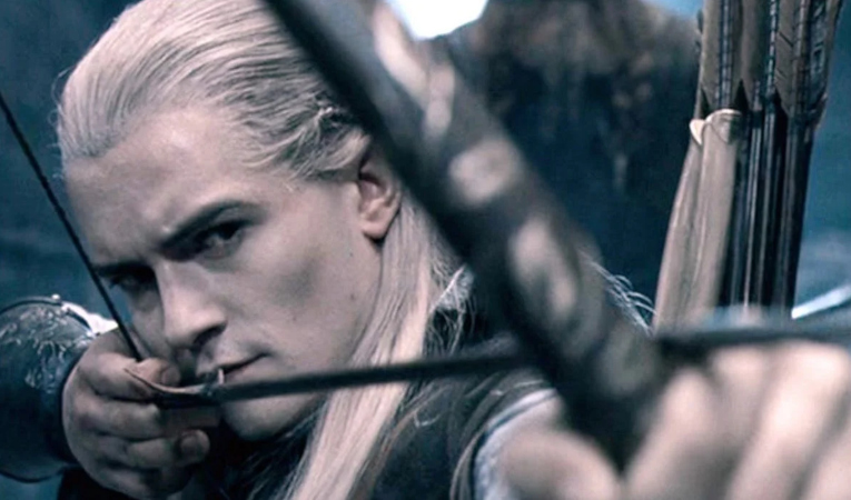 Se presume que el personaje de Legolas aparecería en la serie de Amazon