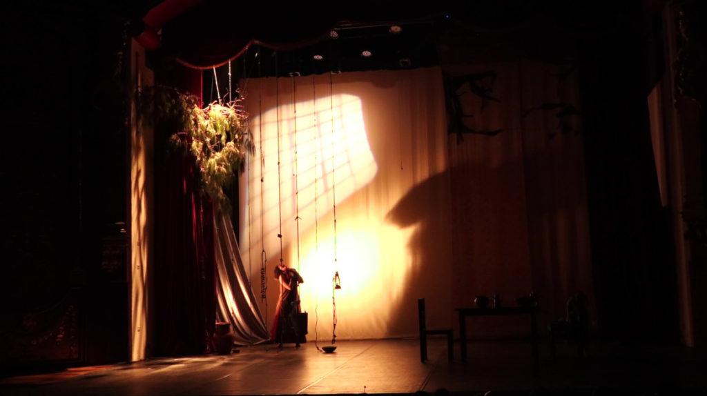 Loja vive el Festival Internacional de Artes Vivas dentro y fuera de los teatros