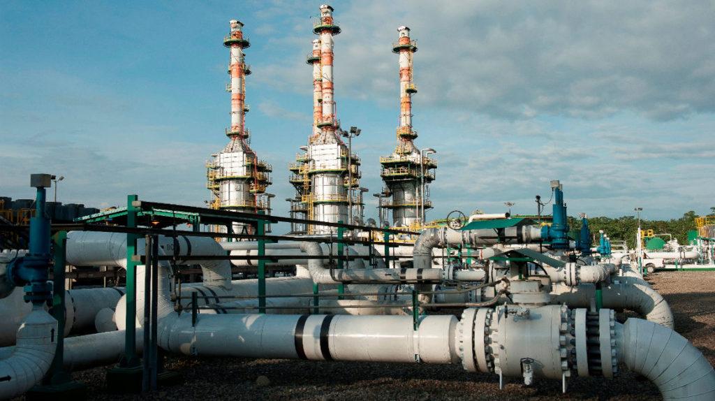 El OCP pone sus esperanzas en el petróleo del bloque ITT