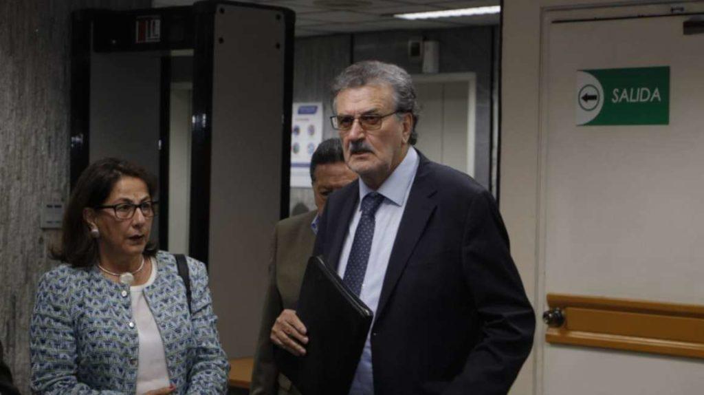 Otro juicio para el exvicepresidente Jorge Glas, ahora por peculado
