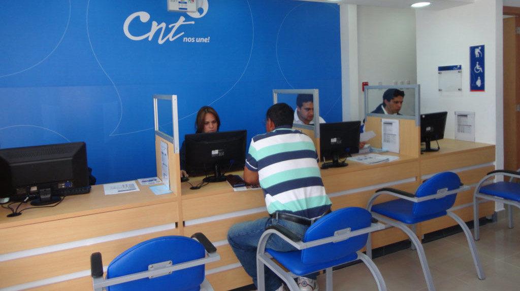 CNT convoca a 10 bancos de inversión para valorar la empresa