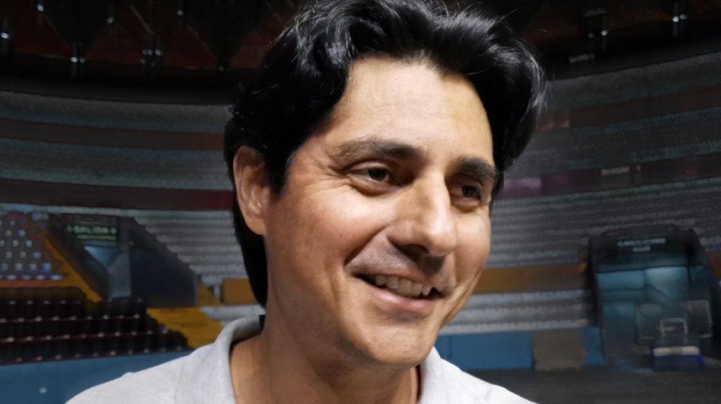 """Nicolás Lapentti: """"las enseñanzas que me dejó Andrés Gómez son impagables"""""""