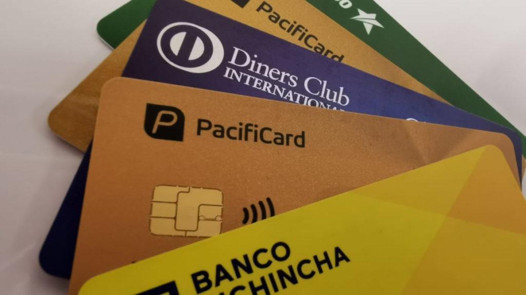 Qué tan seguras son las tarjetas de crédito 'contactless'