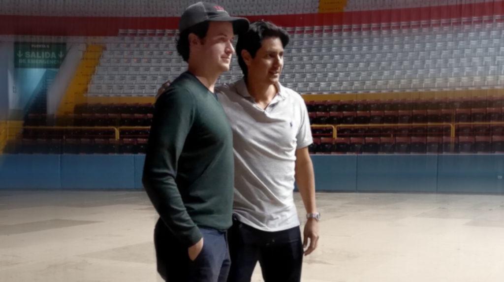 Alexander Zverev permanecerá más tiempo en Quito