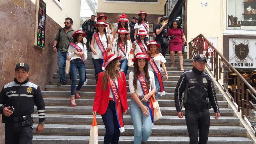 Quito no elegirá nueva reina en 2020, por la pandemia