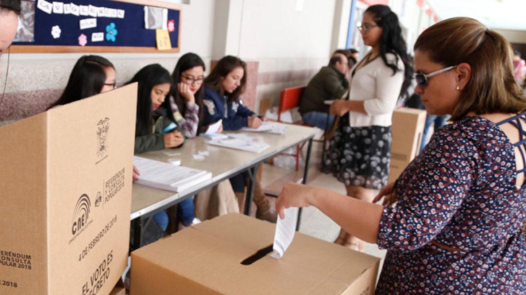 Atamaint advierte que el CNE está en una 'situación crítica'