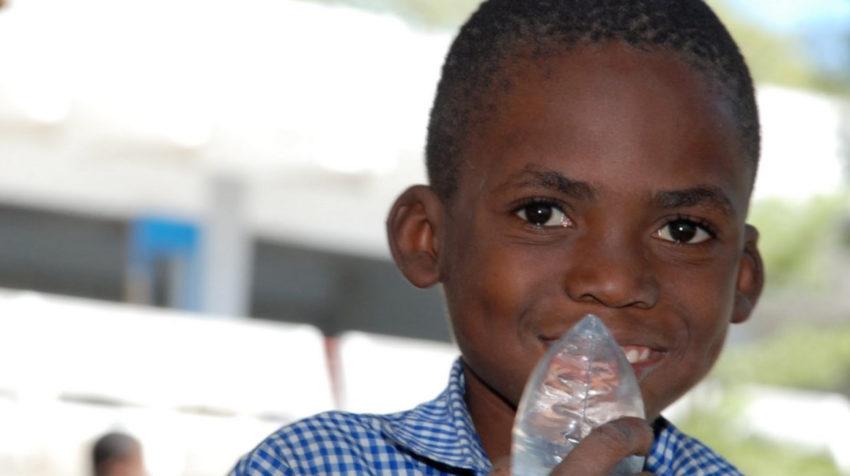 Los niños están entre los segmentos de la población más vulnerables.