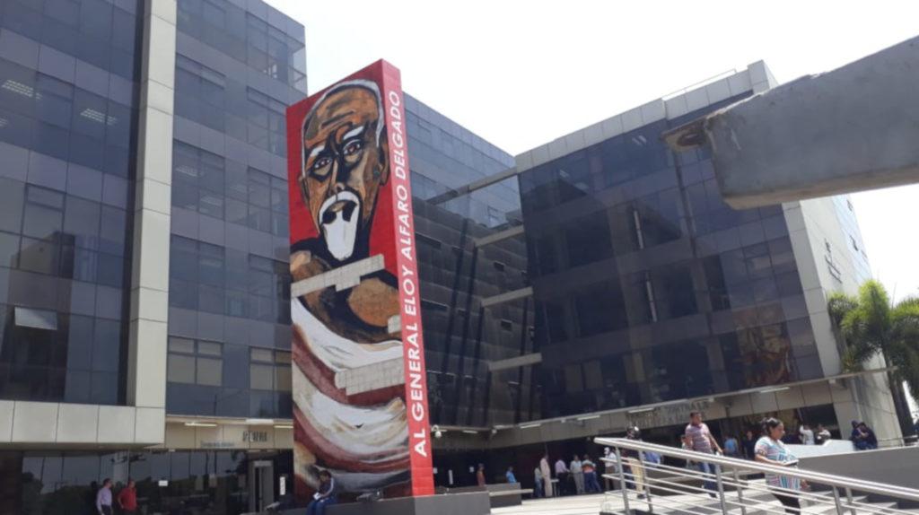Un año de cárcel para exfuncionario del CNE, por caso Tuárez