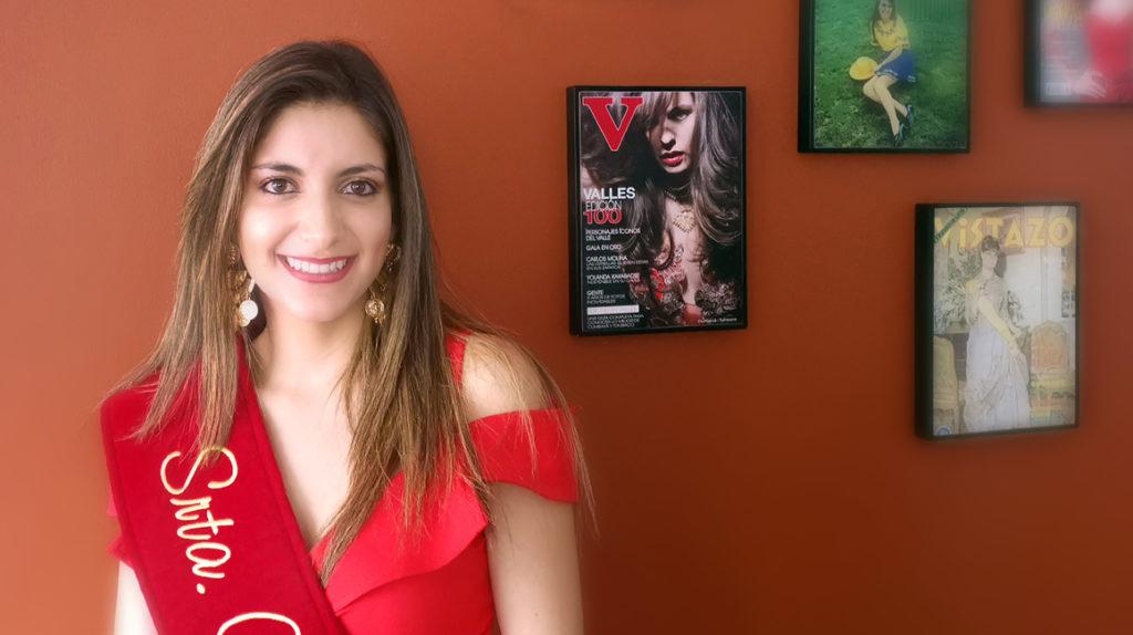 """Dayana Quevedo: """"el fútbol femenino es una pasión que te motiva a seguir adelante"""""""