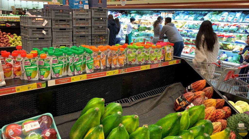 WanaBana aprovecha la diversidad de Ecuador para exportar a China