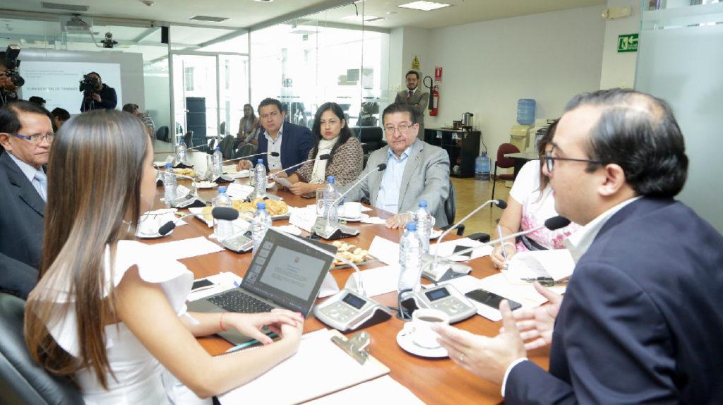 Comisión de Gobiernos Autónomos se tomó siete meses para empezar a trabajar