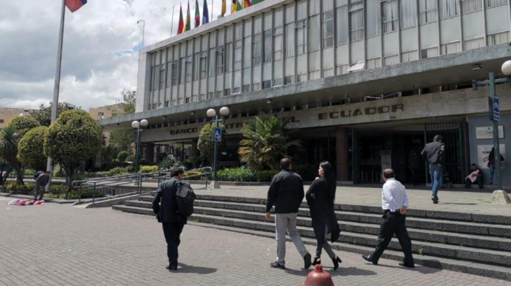 Banco Central podrá pagar intereses a la banca por guardar más dinero
