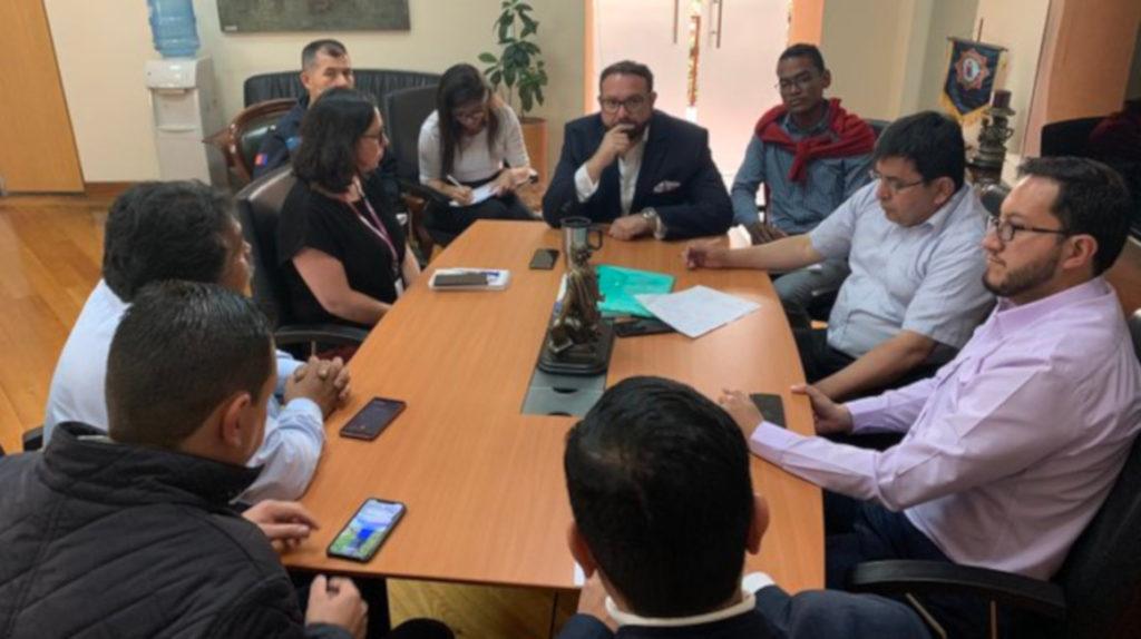 Municipio destina más funcionarios para controlar el comercio informal