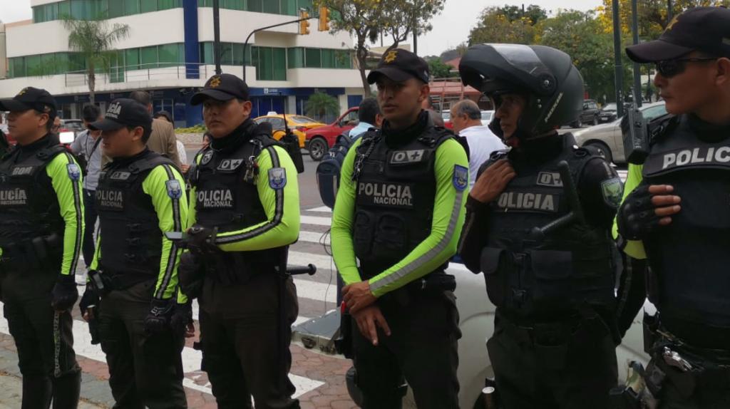 Muertes violentas crecen 38,5% en Guayaquil, Durán y Samborondón