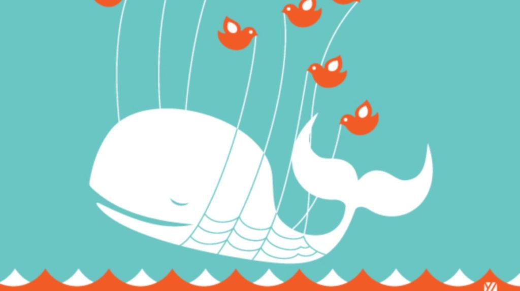 Twitter presenta fallas en su plataforma