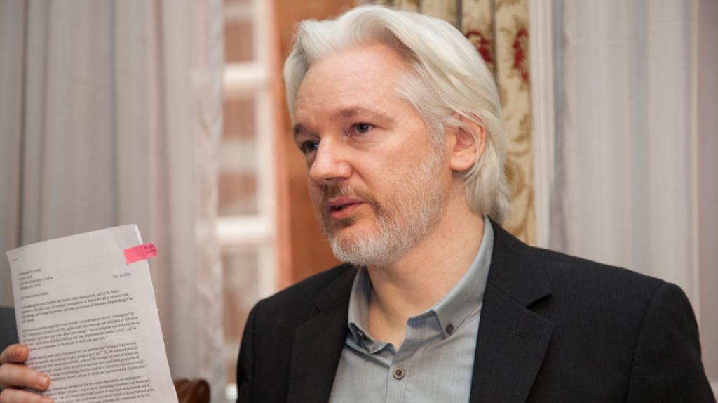 Julian Assange: inicia el juicio de extradición a Estado Unidos