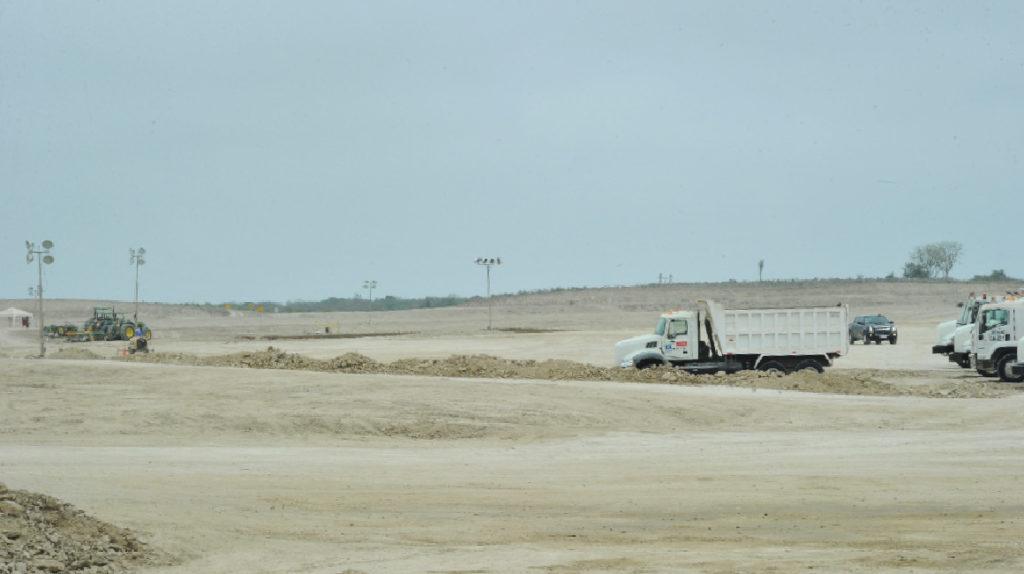 WorleyParsons recomendó iniciar las obras en la Refinería del Pacífico sin financiamiento