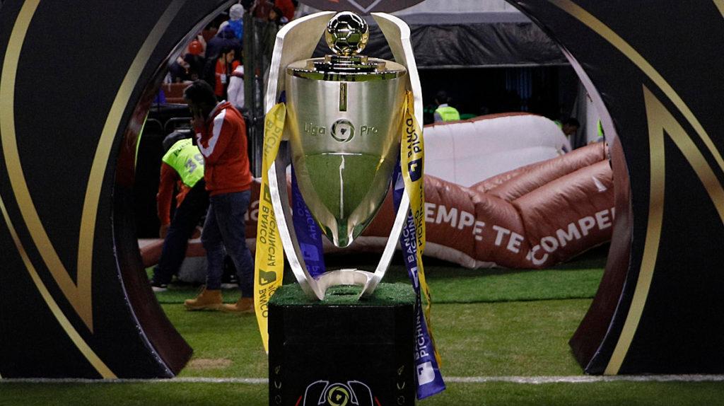Nueve de los 16 equipos ecuatorianos ya piensan en los torneos internacionales