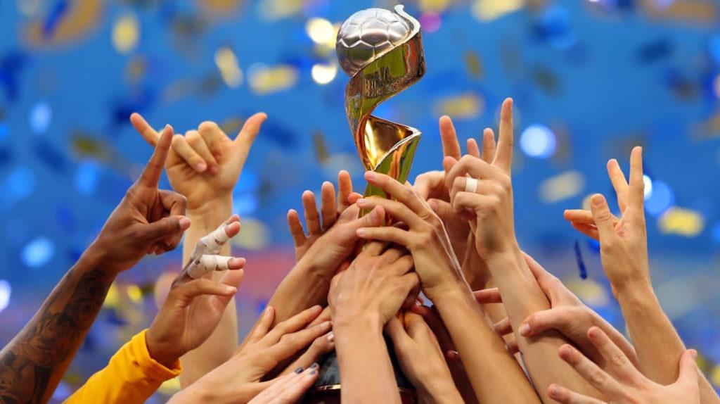 Brasil retiró su candidatura como sede del Mundial femenino 2023