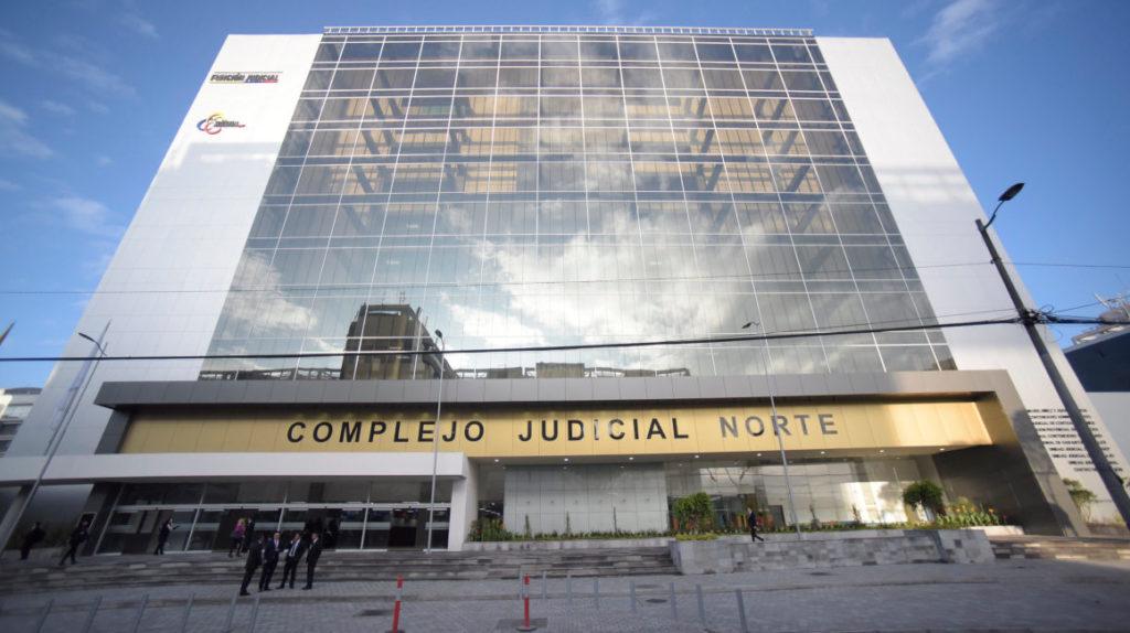La Función Judicial trabajará durante el feriado del 25 de mayo