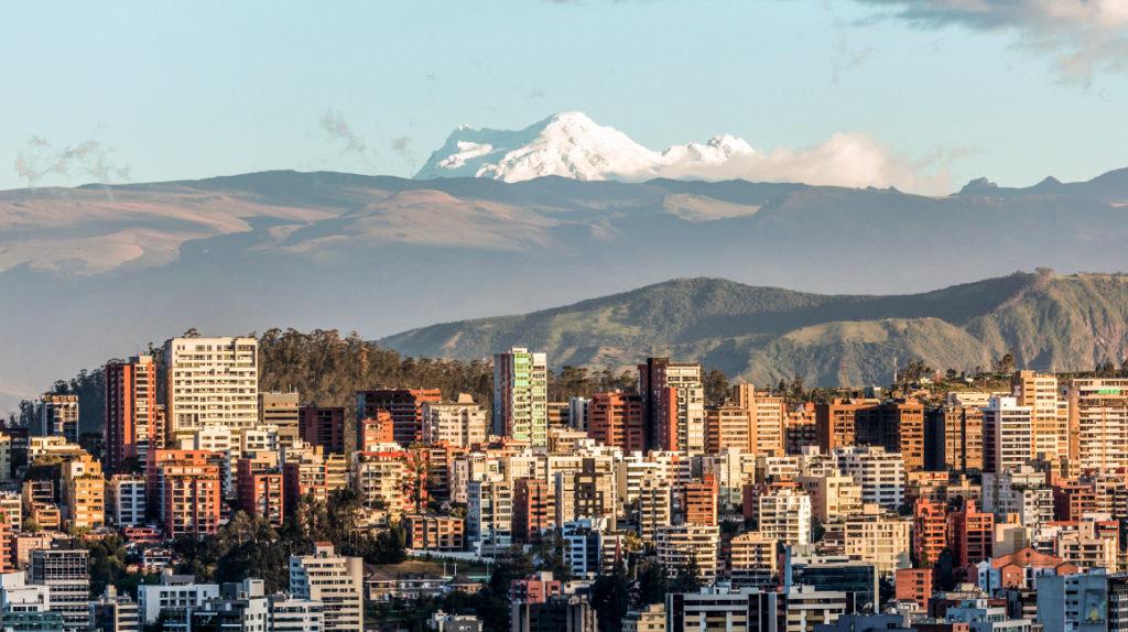 Quito: una ciudad que invita a vivir su progreso
