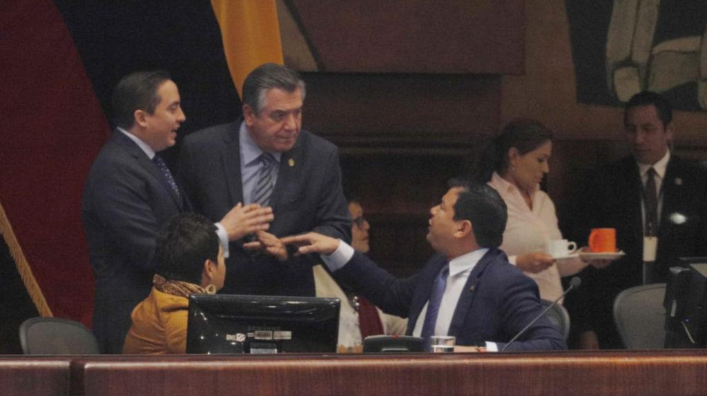 La Asamblea aprueba la reforma tributaria