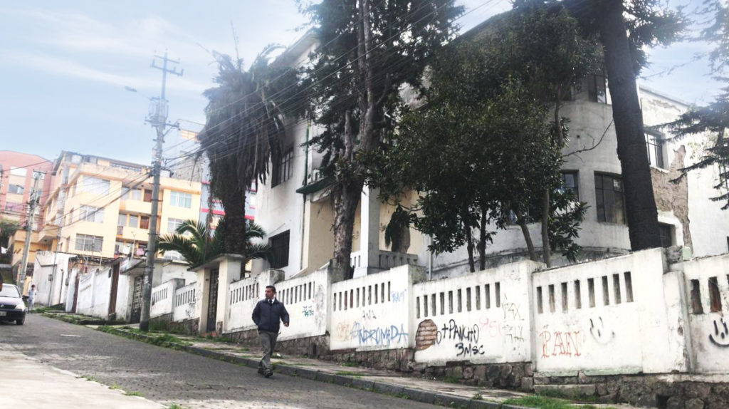 Corte Constitucional pagó USD 686.000 en dos inmuebles que casi no usó