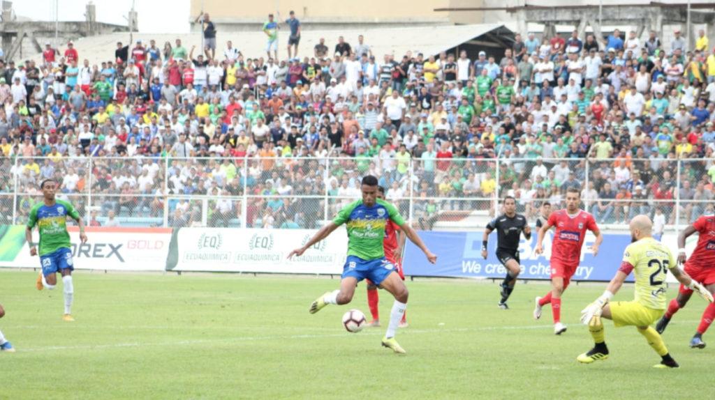 Orense y Liga de Portoviejo ascienden a la Primera A