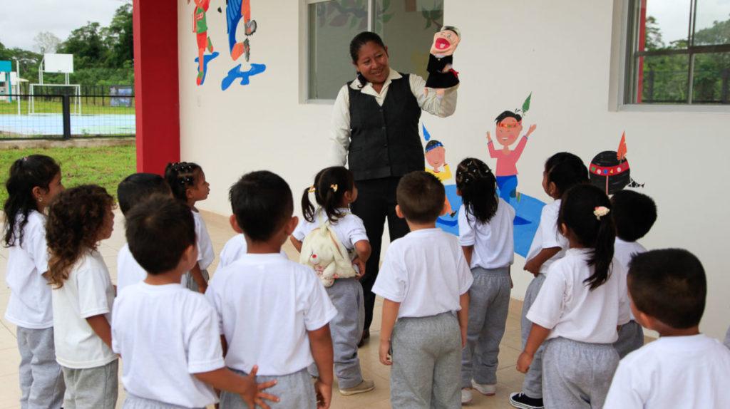Escuelas y colegios del país necesitan 79.311 profesores
