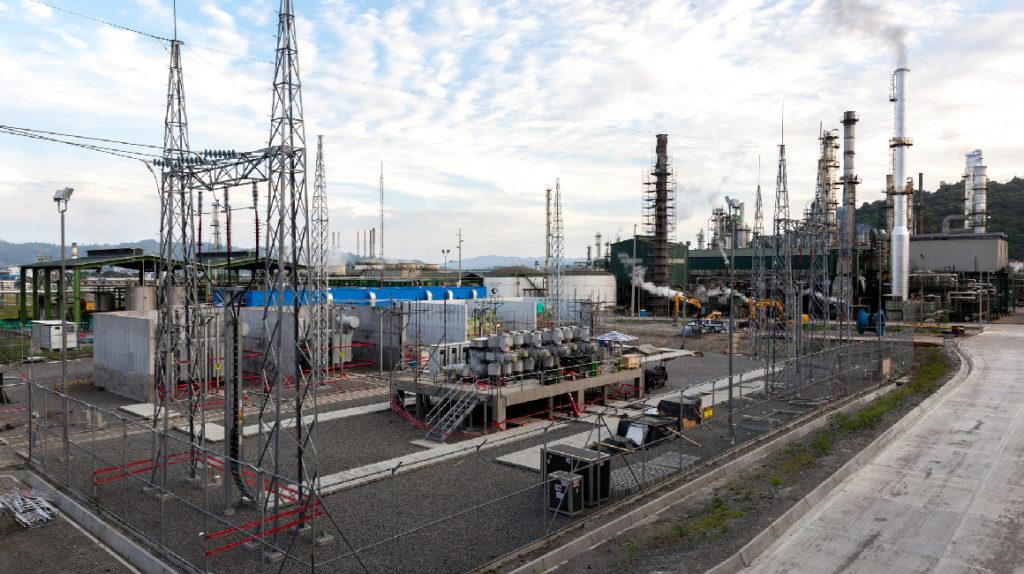 Petroecuador concreta la renegociación de contratos con PTT International Trading