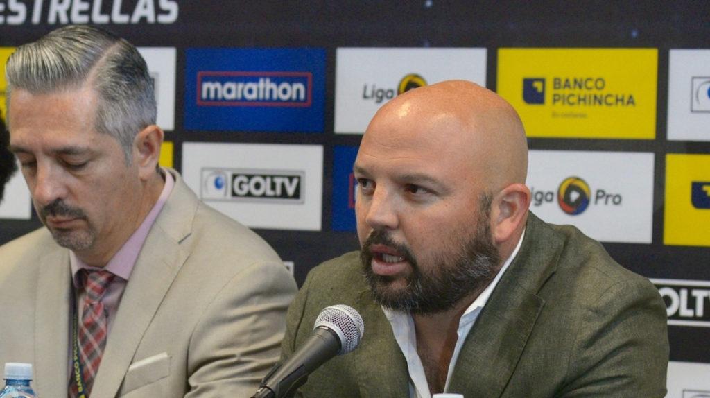 La LigaPro 2021 se jugará con 18 equipos